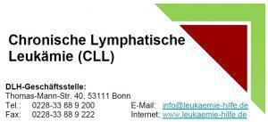 DLH-Infoblatt zur CLL